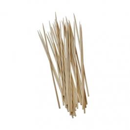 Pinchos de madera para Chuches 20cm