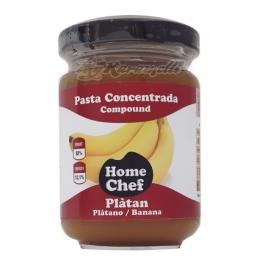 Plátano en pasta Home Chef 350gr