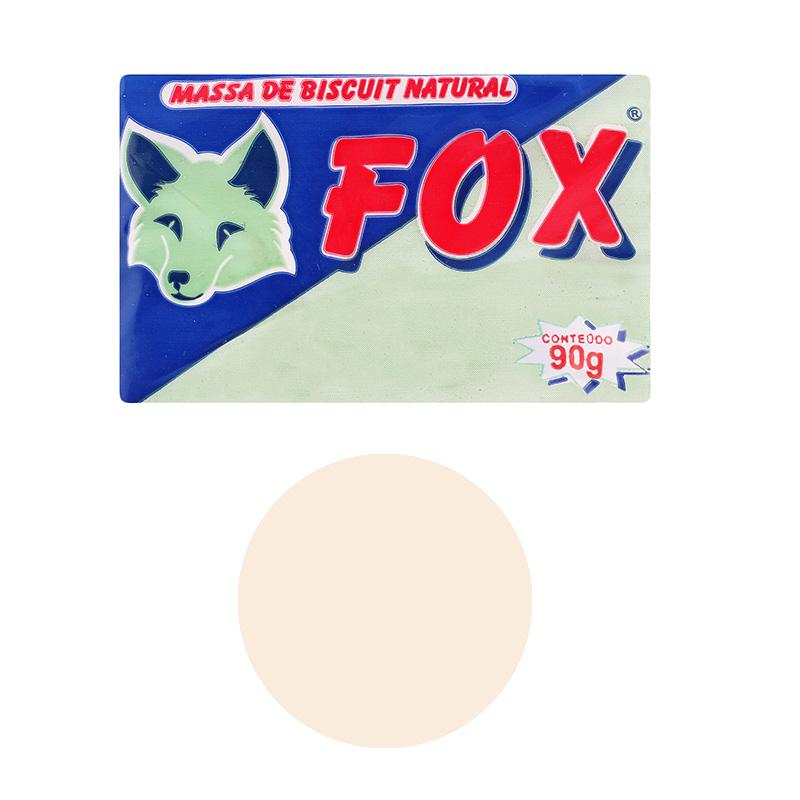 Porcelana fría color piel 90 gr