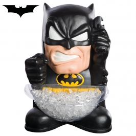Porta caramelos Mini Batman
