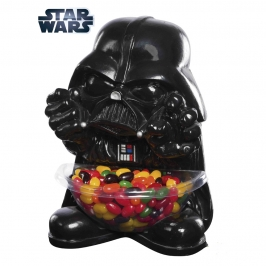 Porta Caramelos Mini Darth Vader Star Wars