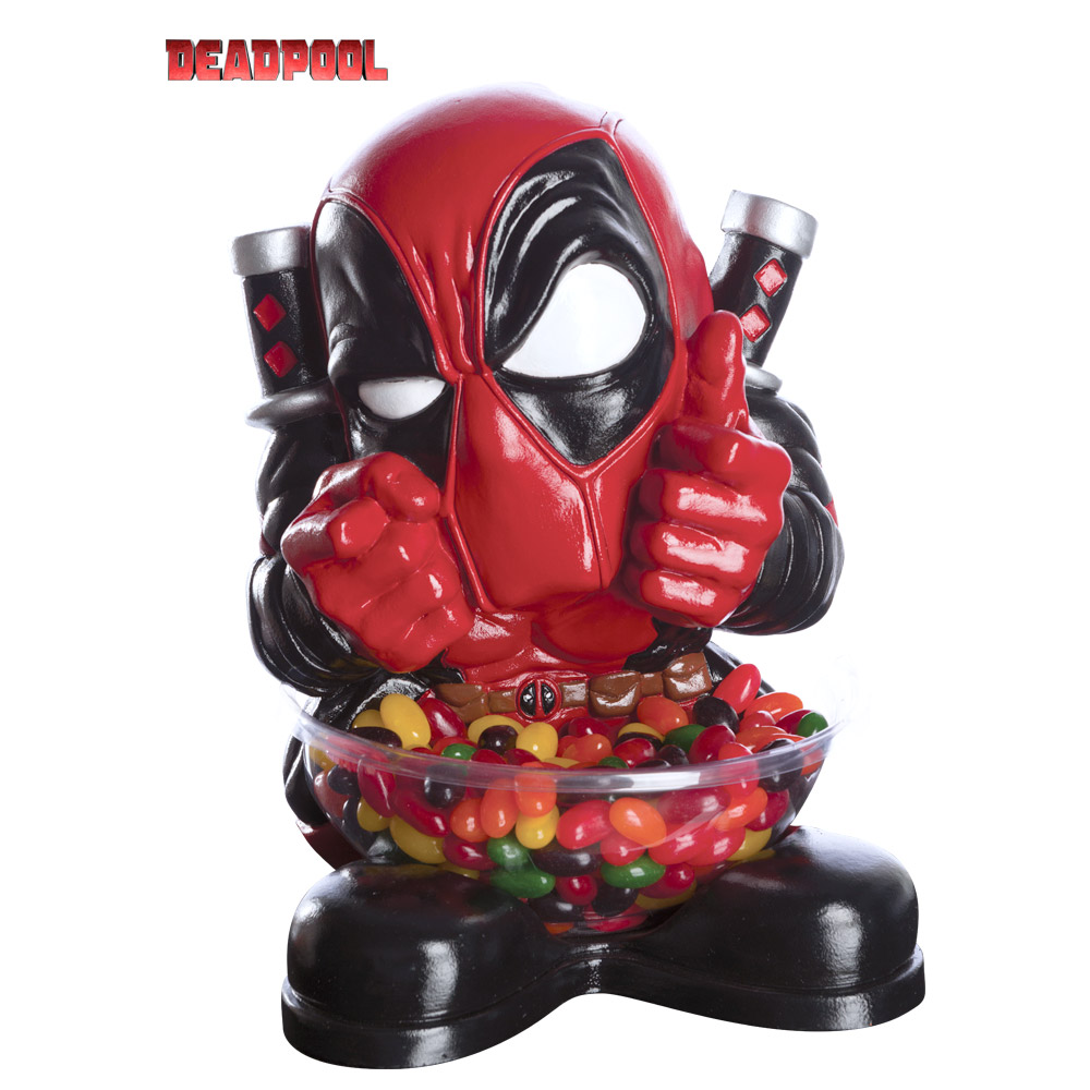 Portacaramelos Mini Deadpool