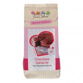 Preparado Ganache de Chocolate 500 gr.