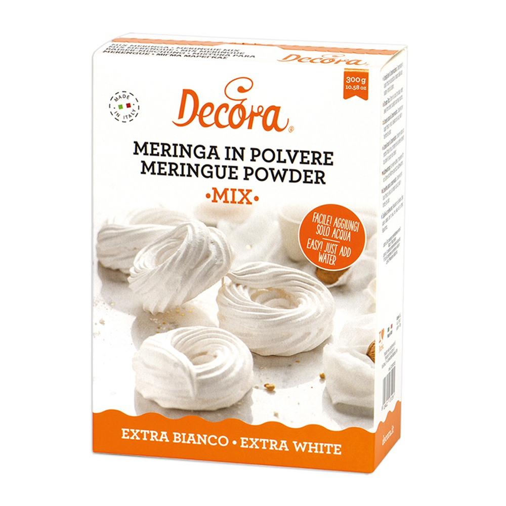 Preparado para Merengue Extra Blanco 300 gr
