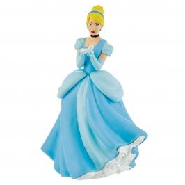Princesa Cenicienta 8 cm