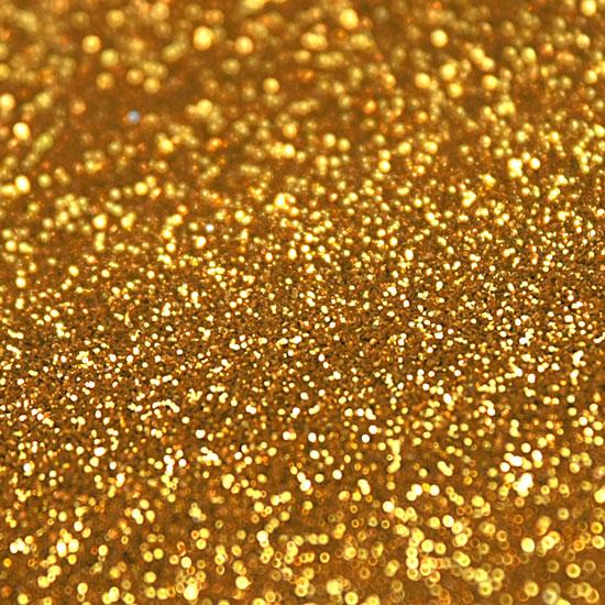 Purpurina Decorativa Oro No Comestible