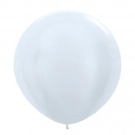 Globo Gigante Perla Satinada 60 cm