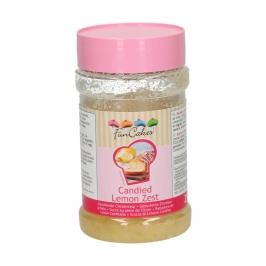 Ralladura de Limón Confitada 250 gr