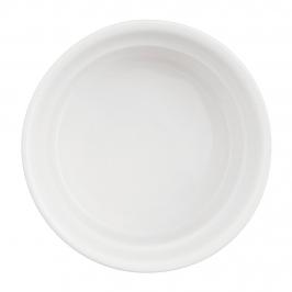 Set de 4 ramequines de porcelana