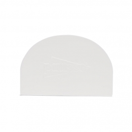 Raspador de Masas 12 cm