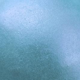 Colorante en polvo azul brillante