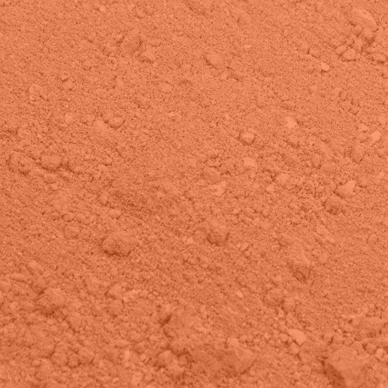 Colorante en polvo Color Melocotón