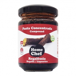 Regaliz en pasta 170 gr Home Chef