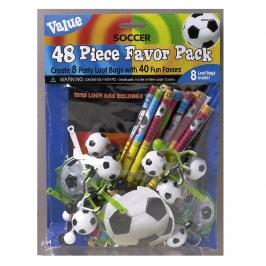 Regalos para Piñata Fútbol