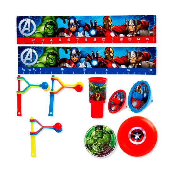 Regalos para Piñata Los Vengadores