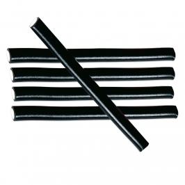 Rellenitos Regaliz Negro 200 unidades