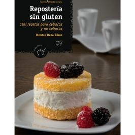 Repostería sin Gluten