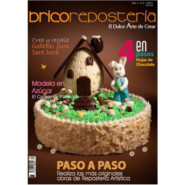 Revista Bricorepostería Nº 4