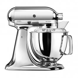 Robot de Cocina KitchenAid Artisan Cromado 5KSM175