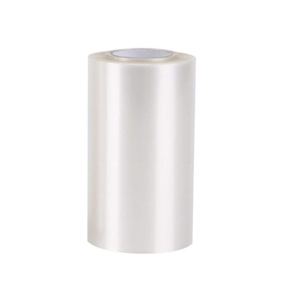 Rollo de acetato para pastelería 10 m x 10 cm de alto