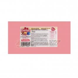 Fondant color rosa Kelmy 100 gr