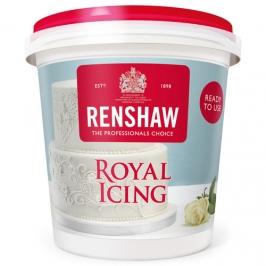 Royal Icing listo para usar