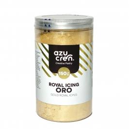 Preparado para Royal Icing Dorado 150 gr
