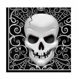 Servilletas Noche de Miedo Halloween