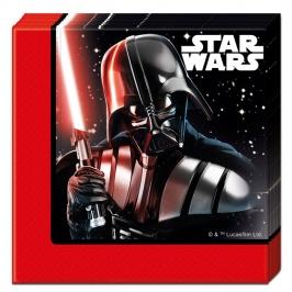 Servilletas Star Wars Batalla Final