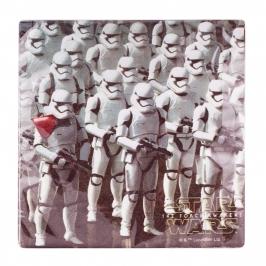 Servilletas Star Wars Soldados Imperiales - My Karamelli