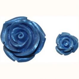 Molde de Silicona para 9 Flores pequeñas
