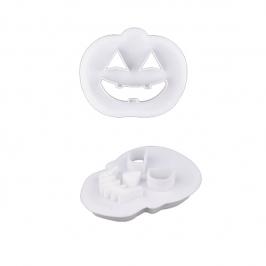 Set de 2 cortadores Halloween