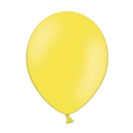 Set de 100 Globos Amarillo 23cm