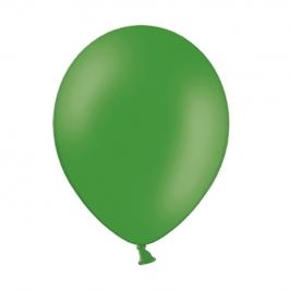 Set de 100 Globos Verde 23cm