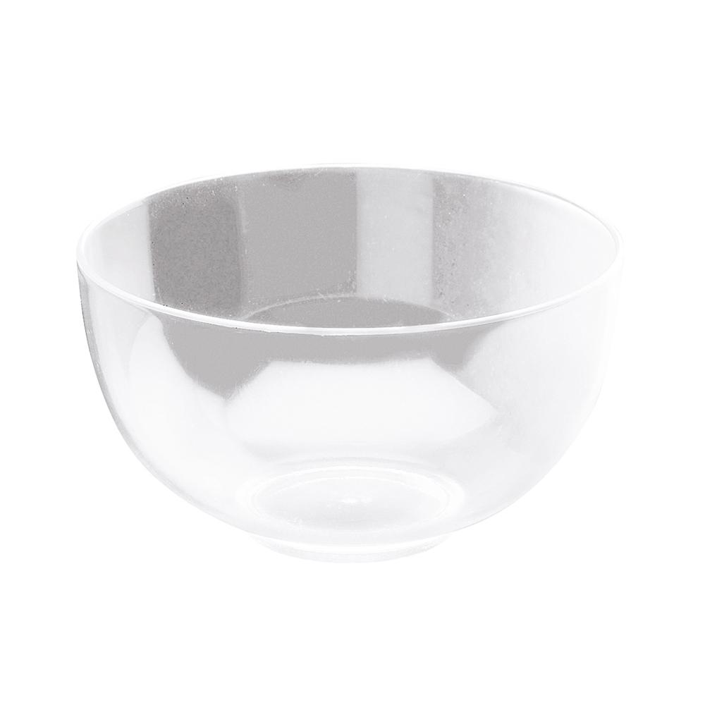 Set de 12 Bols Transparentes de 150 ml