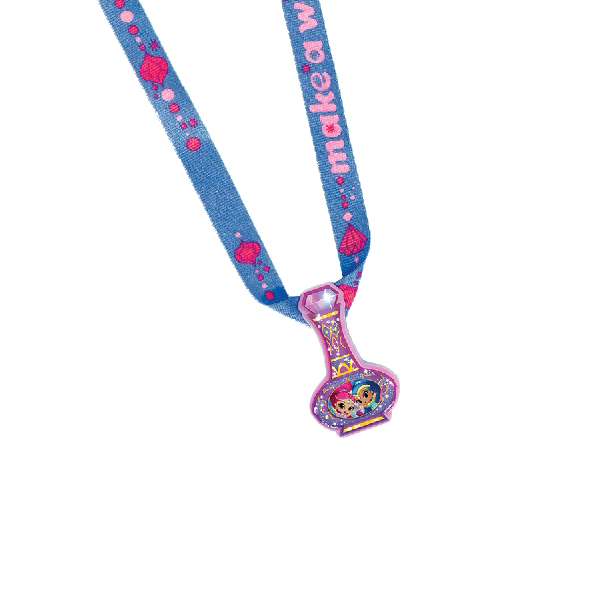 Set de 12 Medallas Shimmer y Shine