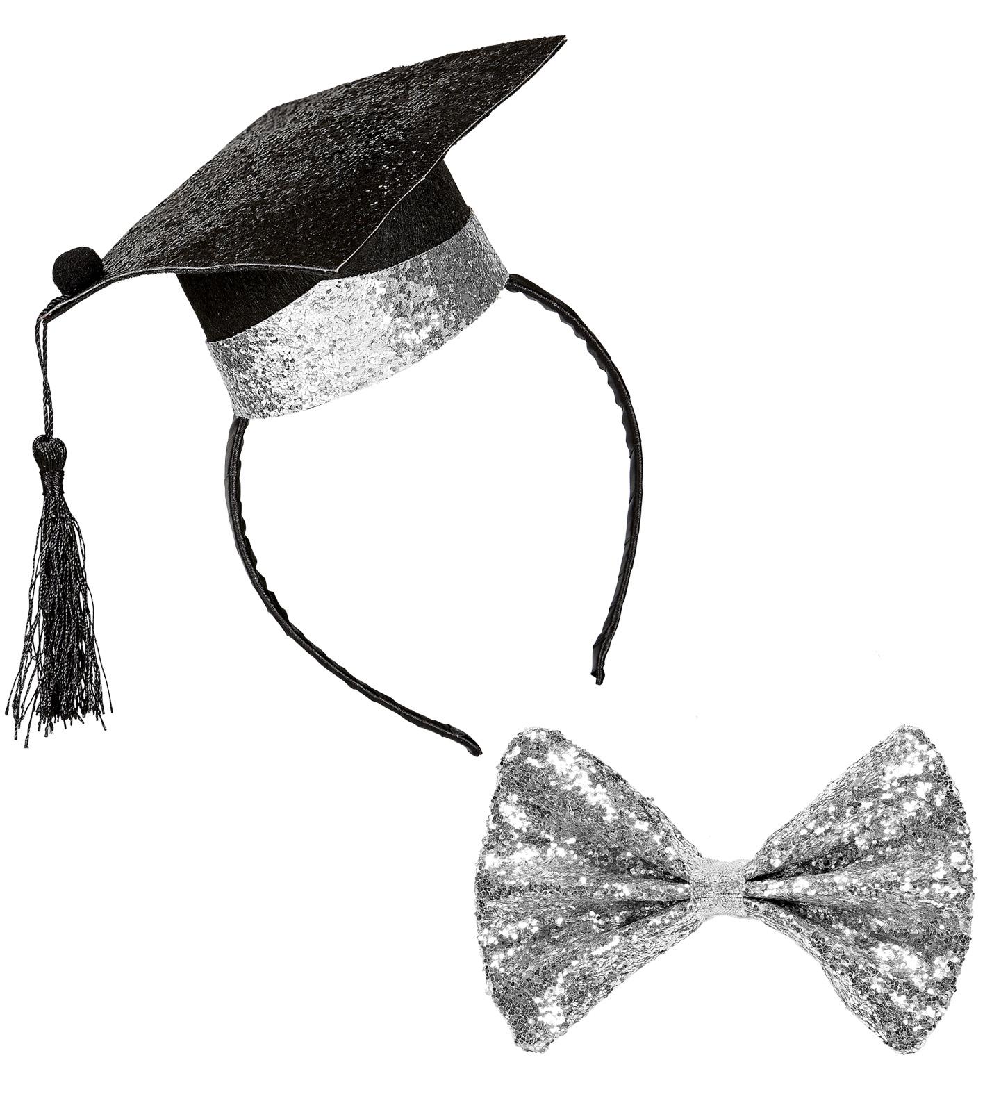 Set de 2 Accesorios Graduado - Comprar Online {My Karamelli}