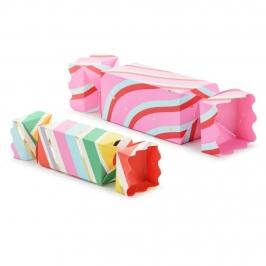 Set de 2 cajas para dulces