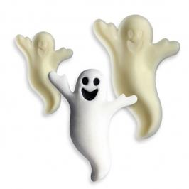 Set de 2 moldes fantasmitas