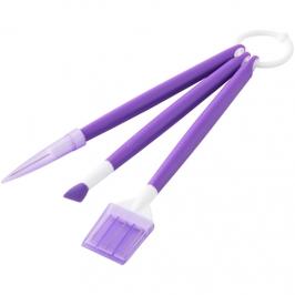 Set de 3 herramientas para Galletas