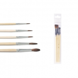 Set de 4 pinceles especiales Sugarcraft