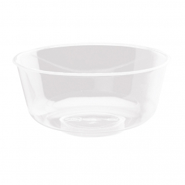 Set de 50 Bols Transparentes de 230 ml