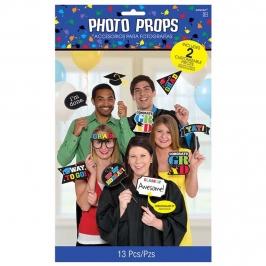 Set de Accesorios para Photocall Graduado