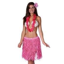 Set Hawaiano Rosa