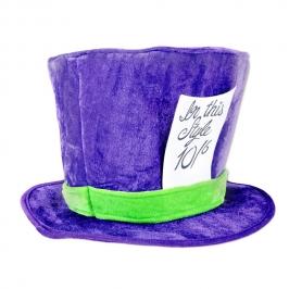 Sombrero Alicia en el País de las Maravillas
