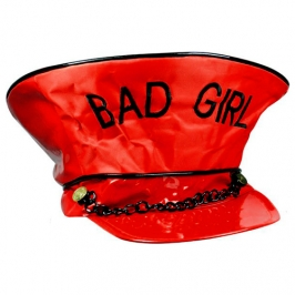Sombrero Bad Girl