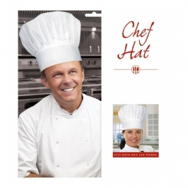 Sombrero de Chef Unisex