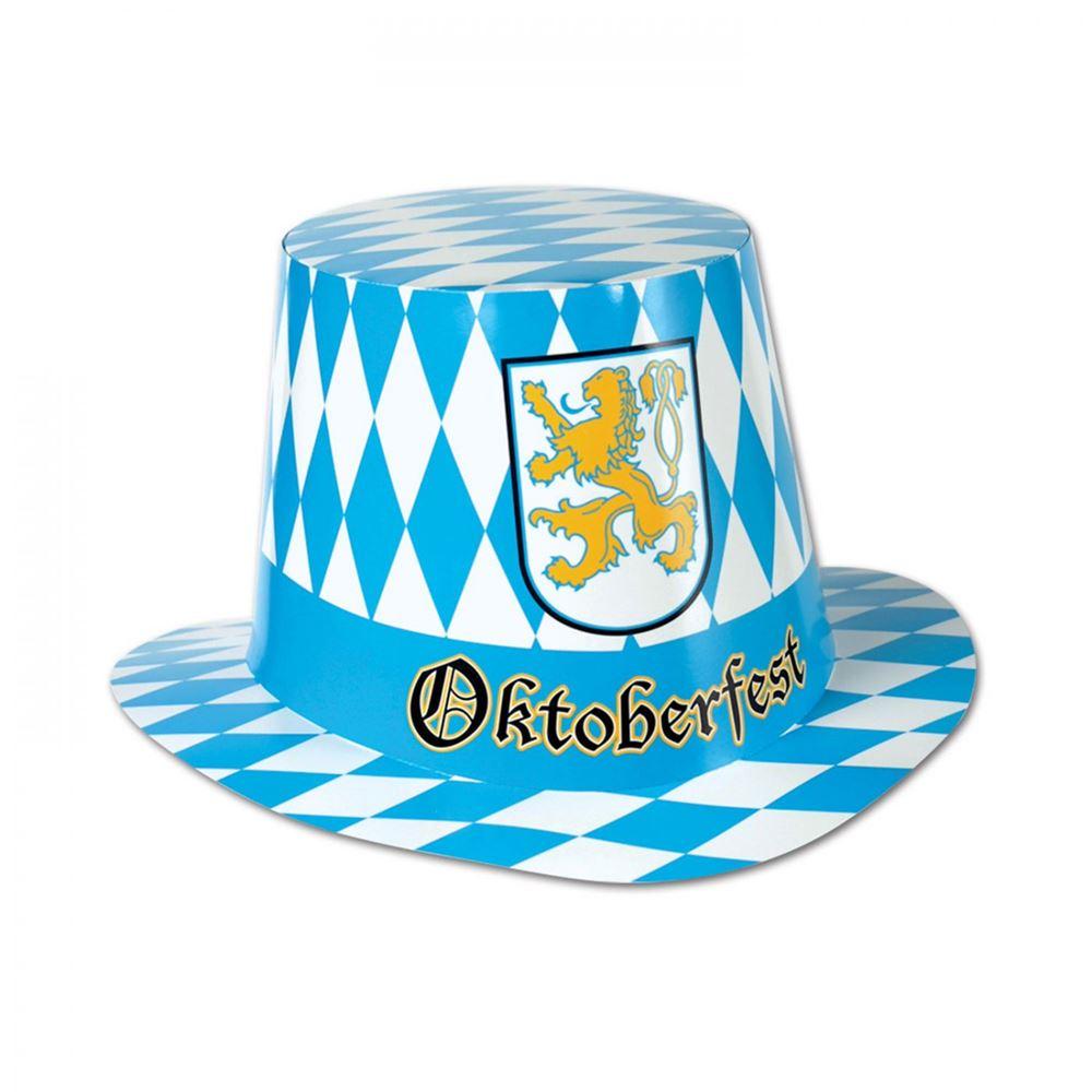 Sombrero de Copa Octoberfest