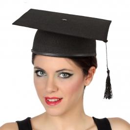 Sombrero Graduado 24 cm
