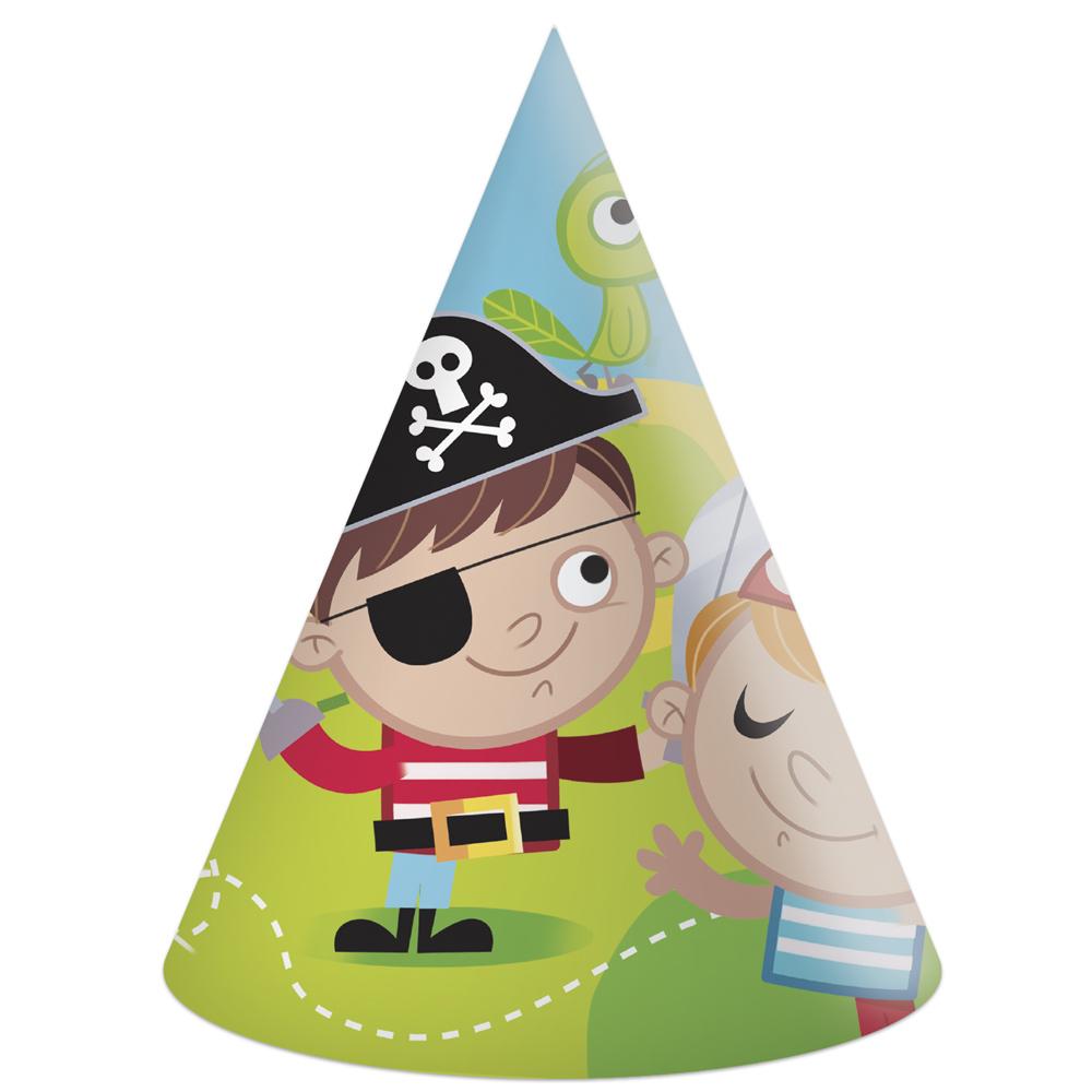 Sombrero Tesoro Pirata